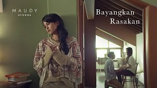 getlinkyoutube.com-Maudy Ayunda - Bayangkan Rasakan | Official Video Clip