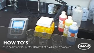 getlinkyoutube.com-The Basics of pH Measurement from Hach Company