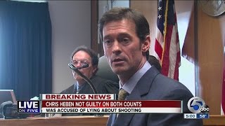 LOF: VERDICT REACHED: Former Navy SEAL found not guilty