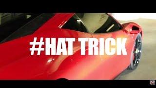 Brulux - Hat Trick