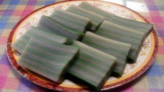 getlinkyoutube.com-Resep dan Cara Membuat Kue Lapis Hunkwe