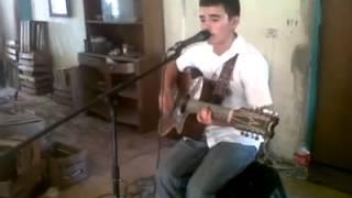 getlinkyoutube.com-José Manuel López Castro - Se me Parte el alma