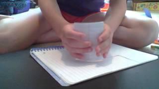 getlinkyoutube.com-How to make ag doll school supplies part 1