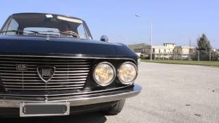 getlinkyoutube.com-Lancia Fulvia Coupè 1.3 Rallye s