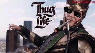 getlinkyoutube.com-Yenilmezler Thug Life ''TROLLEME '' #2