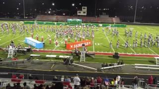 getlinkyoutube.com-Fairfield High School Marching Band 2016