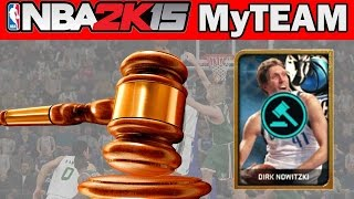 getlinkyoutube.com-NBA 2K15 My Team Auction House Series - SHOULD WE DO FILM ROOM? | NBA 2K15 PS4 Gameplay