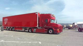 getlinkyoutube.com-Scania STH