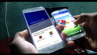 getlinkyoutube.com-Utilizar outro celular na remoção da conta da google dos Celulares 2016 Todos JOTAS e GRAN PRIMES