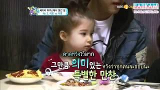getlinkyoutube.com-[THAI-SUB] 120202 MBLAQ Hello Baby EP.03 [4-4]