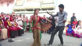 getlinkyoutube.com-Panche baja Dance 1