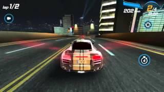 getlinkyoutube.com-Car Racing 3D: High on Fuel Trailer