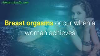 getlinkyoutube.com-─►How To Give Her Breast Orgasms {Nipple Orgasm} ★ AlbatrozStudio