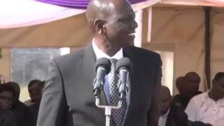 getlinkyoutube.com-Deputy President William Ruto in Kalenjin