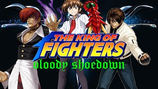 getlinkyoutube.com-The King Of Figthers Bloody Showdown UPDATE (2015)