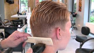 getlinkyoutube.com-I want a short boyish pixie hairstyle this summer! Dianne by T.K.S.