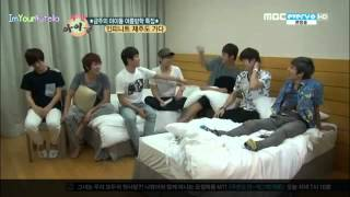 [Español] Weekly Idol - INFINITE Especial en Jeju (HD)