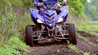getlinkyoutube.com-Raptor 700R Riding Movie