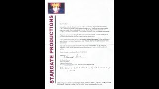 1 of 12 The Military UFO Files of C  Ron Garner, Alien Disclosure and Area 51