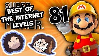 getlinkyoutube.com-Super Mario Maker: Brutal Misery - PART 81 - Game Grumps