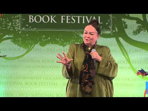 Patricia Polacco: 2012 National Book Festival