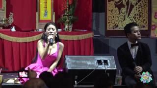 getlinkyoutube.com-Hội Chợ Tết Đinh Dậu , Cộng Đồng Người Việt Vùng Montreal, Nguyen Khang & Y Phuong P3 15-1-2017