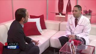 El Dr. Daniel Masvidal nos habla de la salud del corazón