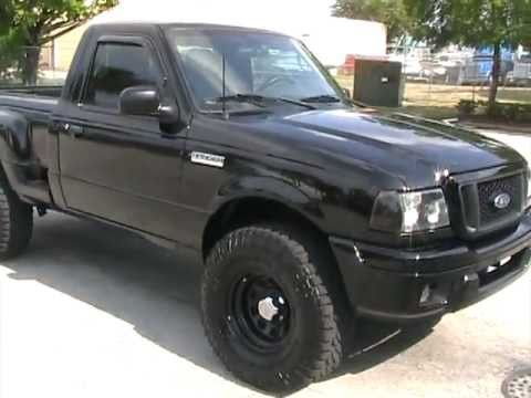 2004 ford ranger problems, online manuals and repair