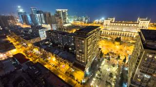 getlinkyoutube.com-Yerevan vs Baku city | Armenia and Azerbaijan