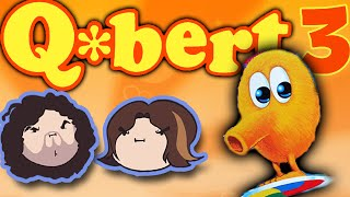 getlinkyoutube.com-Q*bert 3 - Game Grumps VS