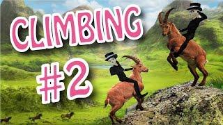 getlinkyoutube.com-Climbing in Star Stable Online #2