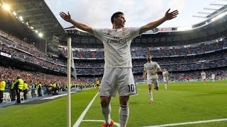 getlinkyoutube.com-أجمل أهداف جيمس رودريغيز مع ريال مدريد