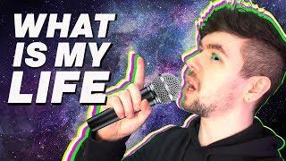 WHAT IS MY LIFE - Jacksepticeye Songify Remix by Schmoyoho