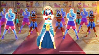 getlinkyoutube.com-Just Dance 2015 - Dark Horse by Katy Perry - 11 ☆