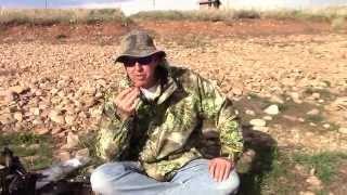 getlinkyoutube.com-Fishing Strawberry Reservoir, Utah - Surprise Catch of the Day