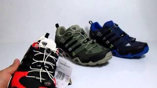 getlinkyoutube.com-Zapatillas Adidas Terrex Swift GTX B22816 / B22818 / B25468