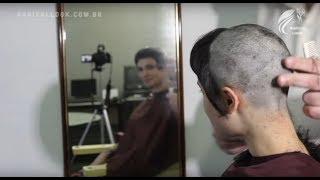 getlinkyoutube.com-Head Shave Girl (Full Version)