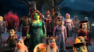 getlinkyoutube.com-Shrek Thriller Night 2011