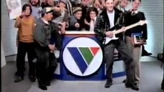 Anuncio Retro - Videocentro - Solo Faltas Tu