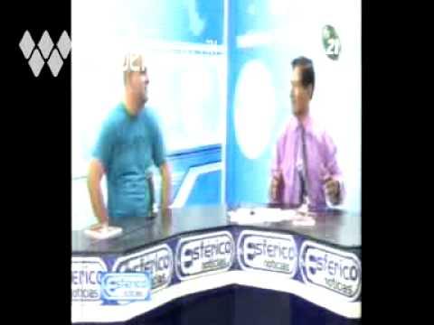 Entrevista Gilberto Grandez Flores Jordi Aguilar Manuel de bobot