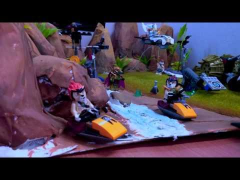 LEGO Chima Go - Video - Foto Video - XYKids! Online