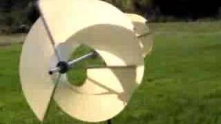 getlinkyoutube.com-Spiralairfoil Wind Turbine   SpiralAirfoil.com