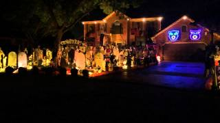 VIDEO. Super decoratiuni de Halloween