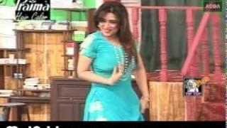 getlinkyoutube.com-New Punjabi Stage Drama 2011 Double Dhamaal 7-10