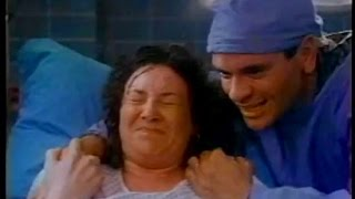 getlinkyoutube.com-Debbie Pollack giving birth