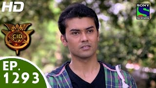 CID - सी आई डी - Khalnayak - Episode 1293 - 23rd October, 2015