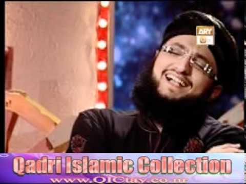 Hafiz Tahir Qadri - Ramzan Album 2011 - Saiyyan Nay Karam