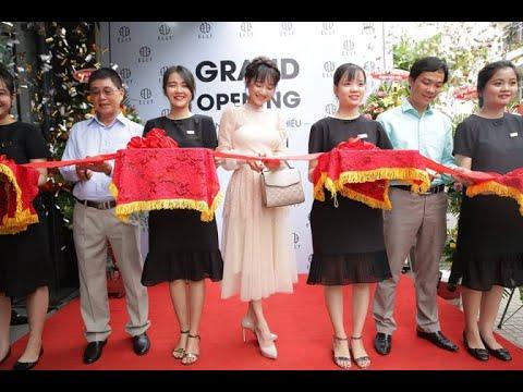 Grand Opening – ELLY Nguyễn Đình Chiểu