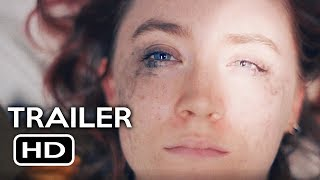 Lady Bird Official Trailer #1 (2017) Saoirse Ronan, Odeya Rush Comedy Movie HD width=