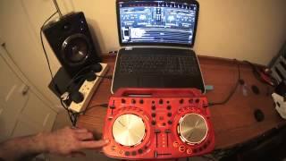 getlinkyoutube.com-DJ LESSON HOW TO MIX USING THE PIONEER WEGO2 AND VIRTUAL DJ